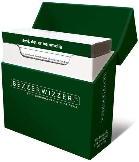 Bezzerwizzer Mini Travel Edition