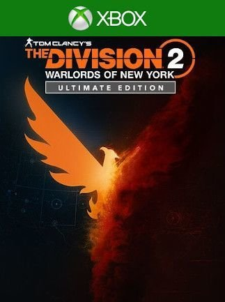 The Division 2: Warlords of New York til Xbox One