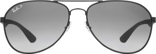 Ray-Ban RB 3549 Large (Polariserte)
