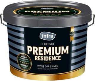 Premium Residence (9 liter)