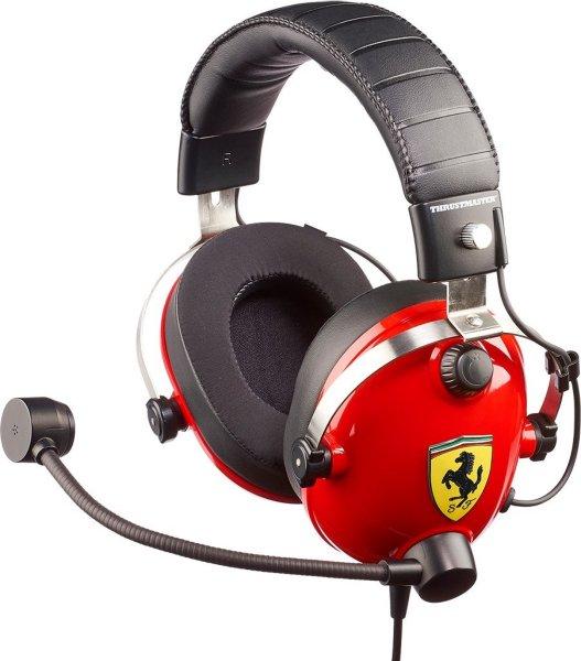 Thrustmaster Racing Scuderia Ferrari Edition