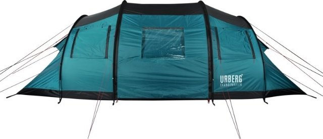 Urberg 6-Person Camping Tent