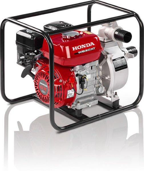 Honda WB 20XT