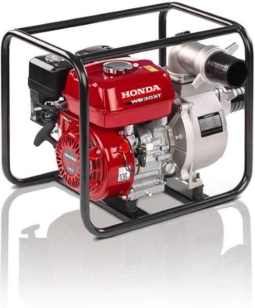 Honda WB 30XT