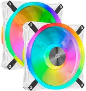 Corsair QL140 RGB (2-pack)