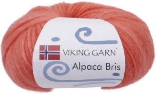 Viking Garn Alpaca Bris
