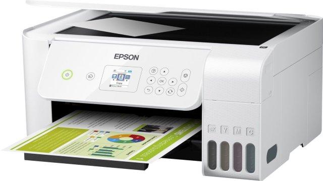 Epson EcoTank ET-2726