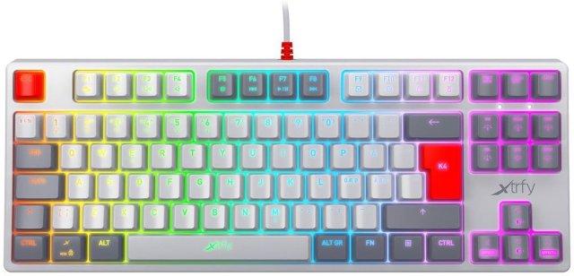 Xtrfy K4 RGB TKL