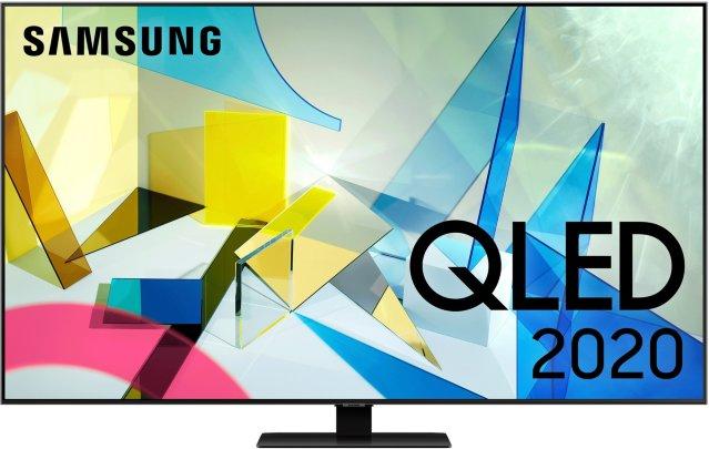 Samsung QE65Q80T