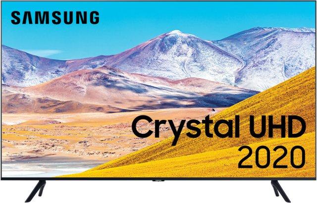 Samsung UE65TU8005
