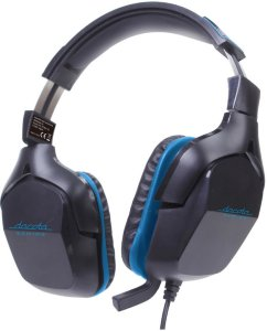 Dacota Power Gaming Headset USB