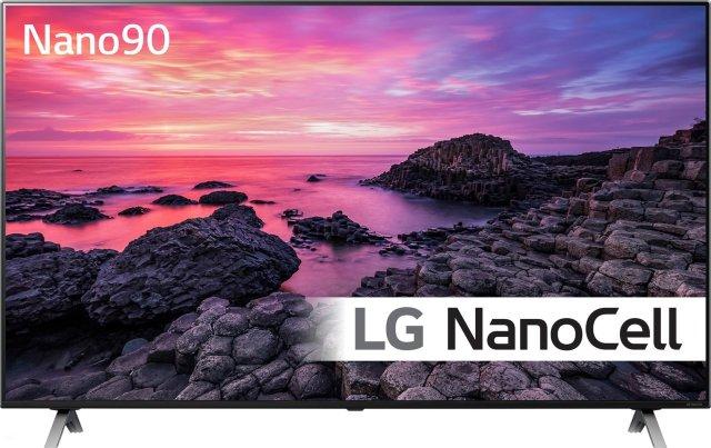 LG 75NANO906