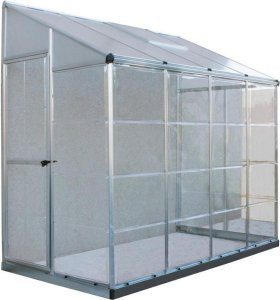 Lean To 3 m²