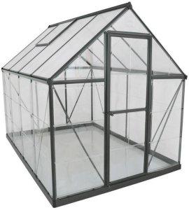 Hybrid 4,6 m²
