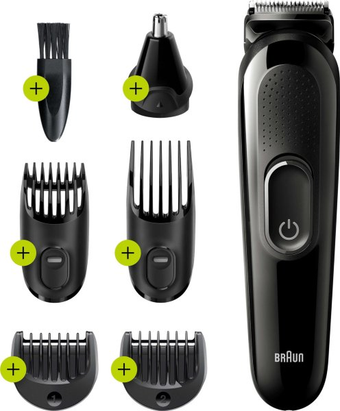 Braun All-in-one Trimmer 3 MGK3220