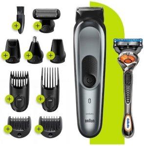 Braun MultiGrooming Kit MGK7221