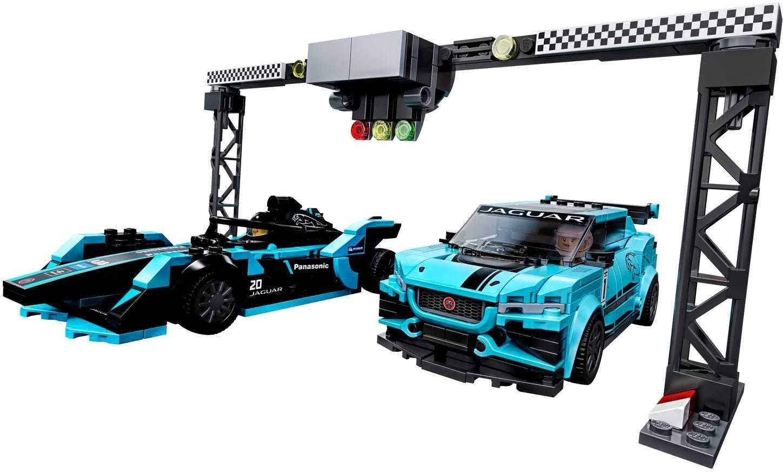 LEGO Jaguar Racing 76898 rBtmYW