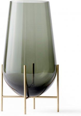 Menu Echasse Vase medium