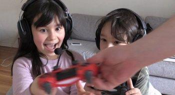 Video: Slik får du trygg onlinespilling for barn på PlayStation 4
