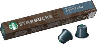 Espresso Roast kaffekapsler