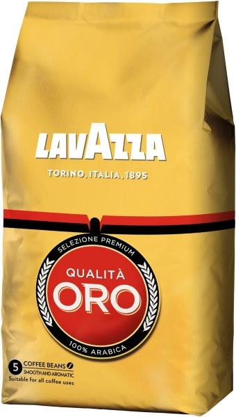Lavazza Qualita ORO kaffebønner