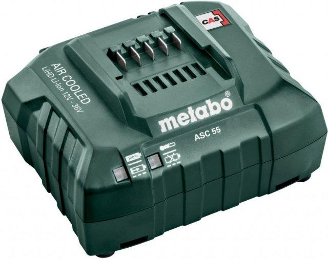 Metabo ASC 55