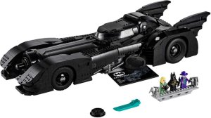 LEGO DC Super Heroes 76139 Batmobile