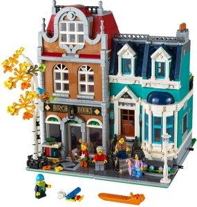 LEGO Creator 10270 Bokhandel