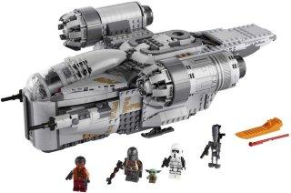 Star Wars 75292 Razor Crest