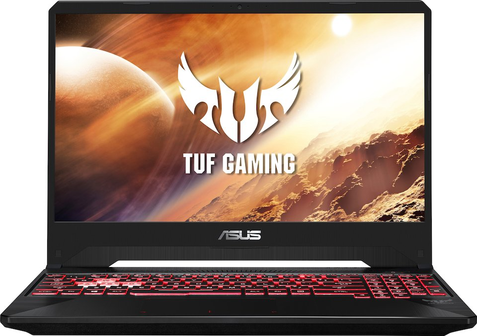 Asus Gaming TUF FX505DT (90NR02D2-M03570)