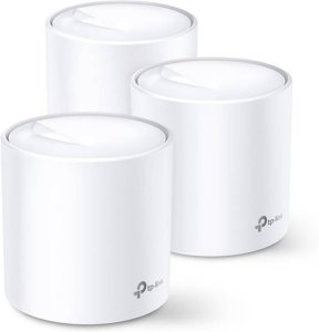 TP-Link Deco X60 Mesh System