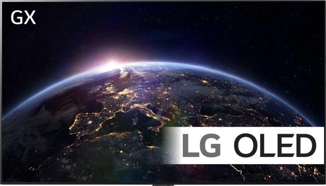 LG OLED65GX6LA