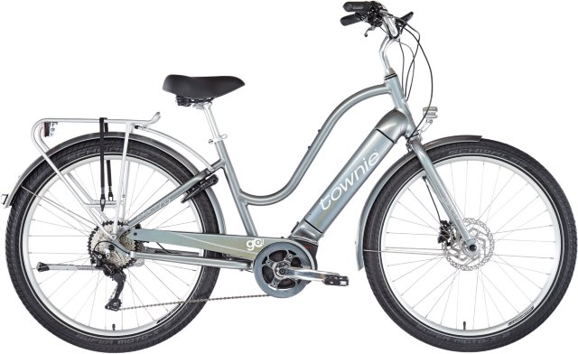 Electra Townie Path Go! 10D (Dame)