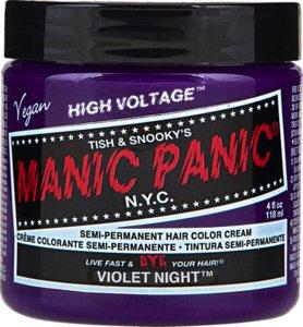 High Voltage Semi-Permanent Hair Color Cream