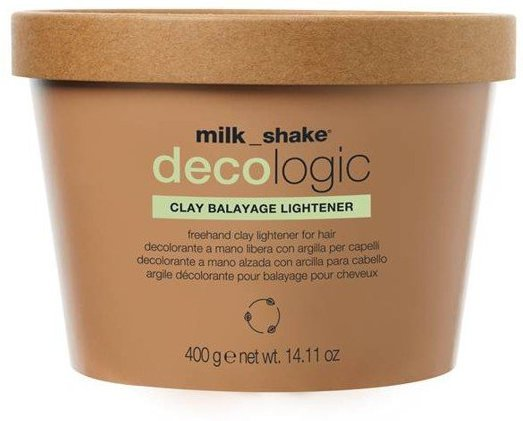 milk_shake Decologic Clay Balayage Lightener 80g weEMgV