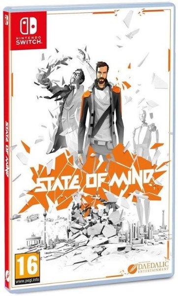 Daedalic Entertainment State of Mind