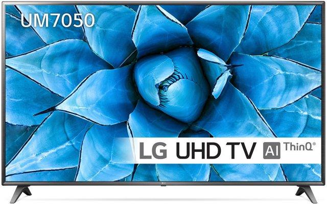 LG 65UM7050PLA