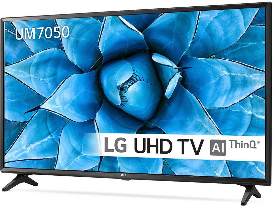 Philips 24 PFS6855 Full HD Smart TV 24PUS685512 TV Elkjøp