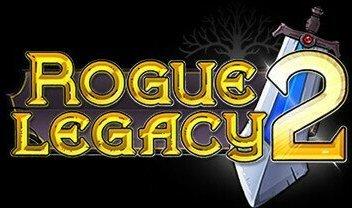 Rogue Legacy 2 til PC