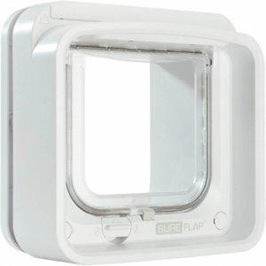 DualScan Kattedør