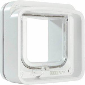 Sureflap DualScan Kattedør