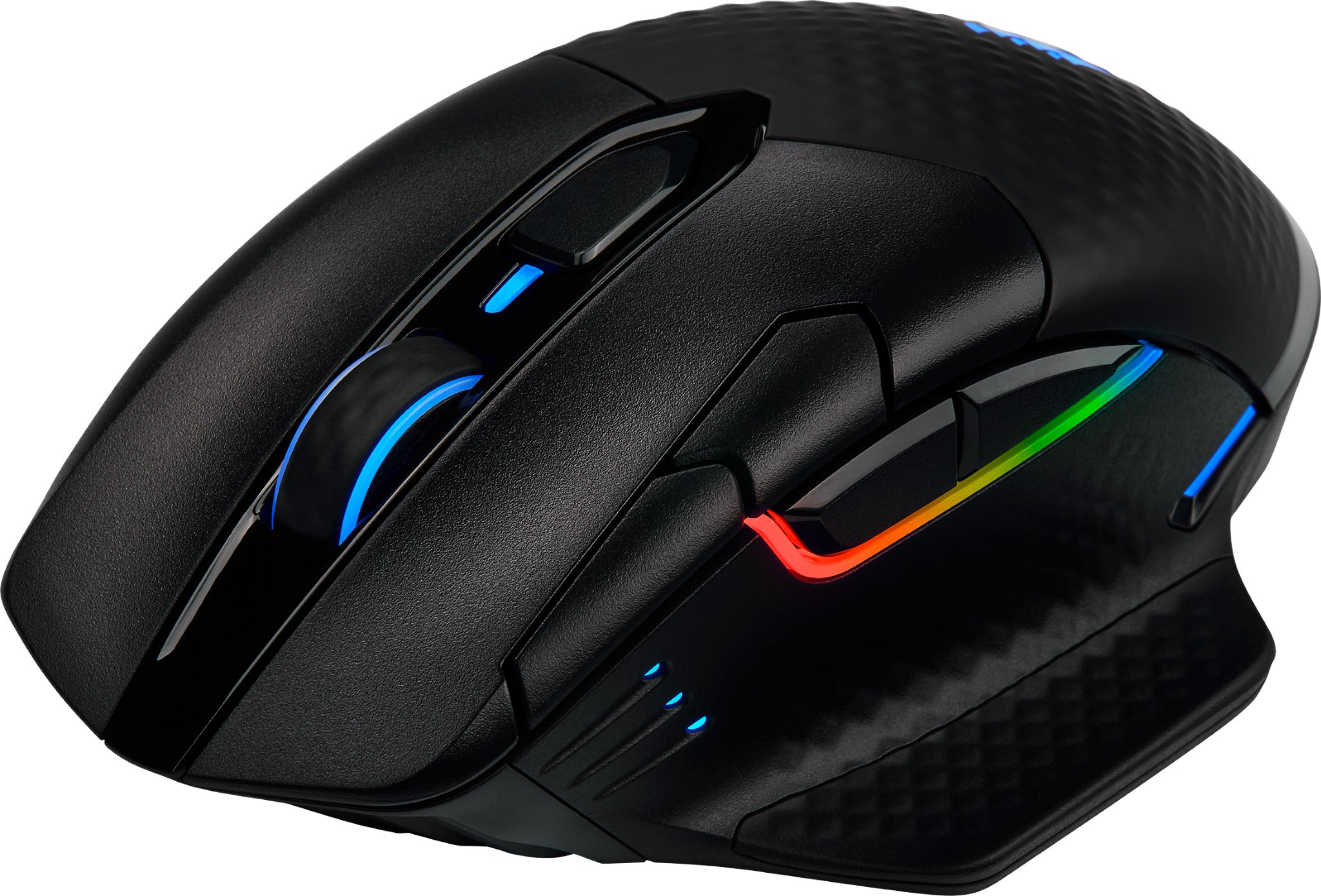 Corsair Dark Core PRO SE RGB Gaming mus Optisk 9