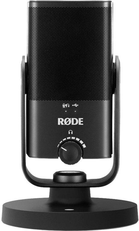 Best pris på Røde NT USB Se priser før kjøp i Prisguiden