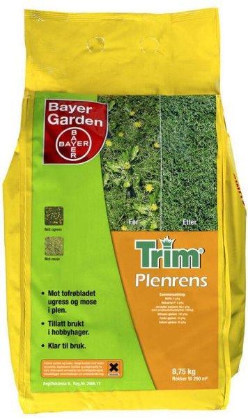 Bayer Garden Trim plenrens 8,75 kg