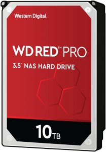 Western Digital Red Pro NAS 10 TB (WD102KFBX)