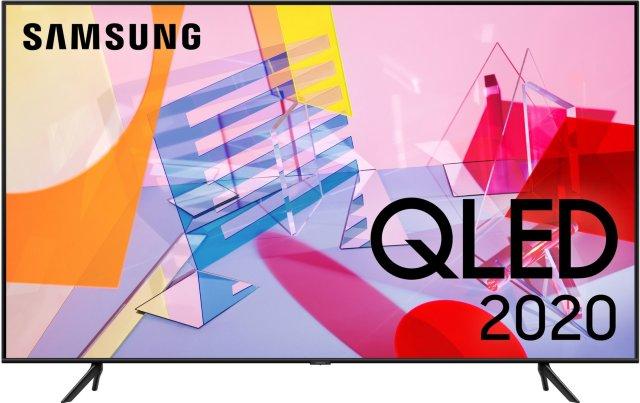 Samsung QE55Q60T
