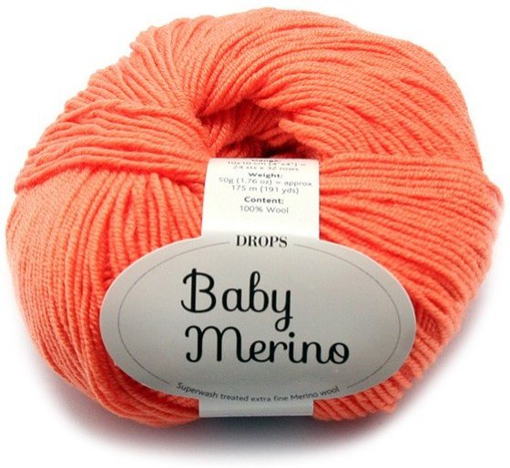 Drops Baby Merino