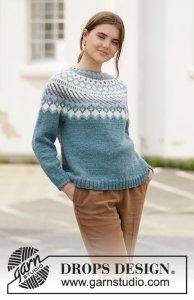 genser i air