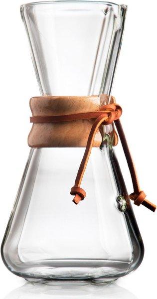 Chemex Classic Kaffebrygger 3 kopper
