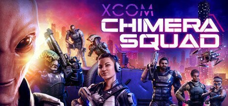 XCOM: Chimera Squad til PC